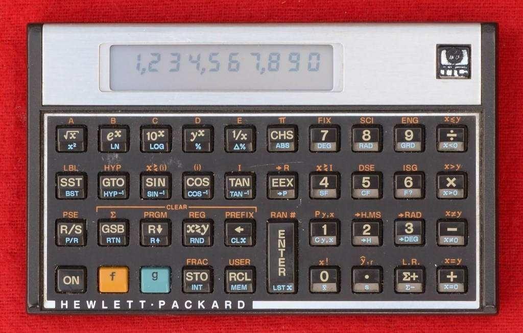 hp 11c scientific calculator rh islandlabs eu hp 12c instruction manual hp-11c user manual pdf
