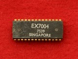 EX7004 4-digit clock